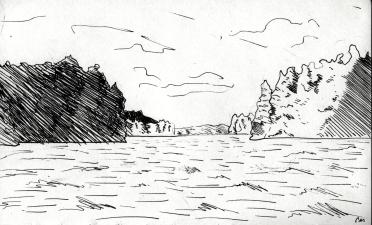 More Landscape Practice
